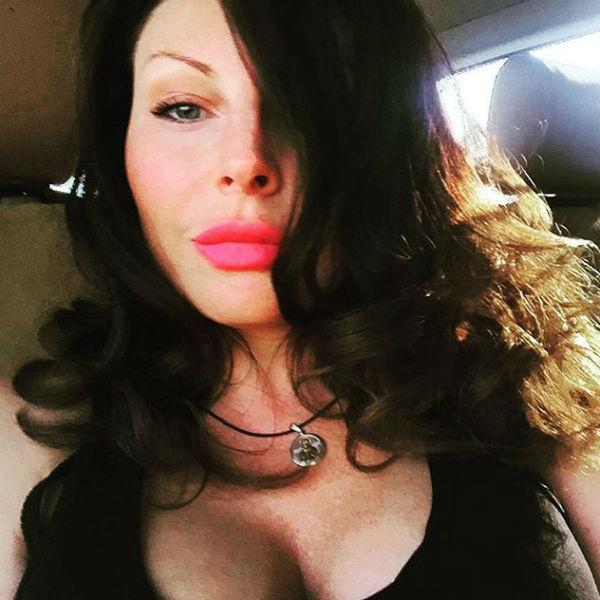 Новый имидж актрисы поражает своей сексуальностью