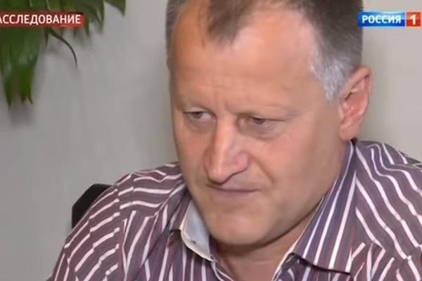 Сергей Семенов заявил, что оказывал Кузнецову только психологическую помощь