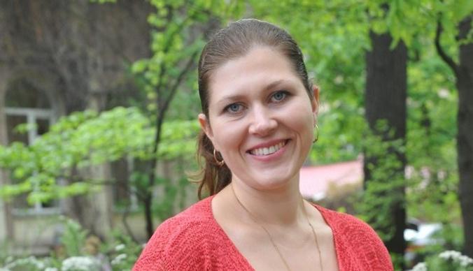 Екатерина Порубель: «Когда мамы не стало, было ощущение облегчения»