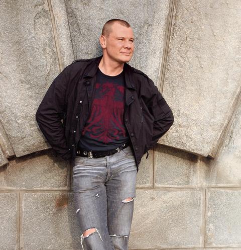 Влад Галкин
