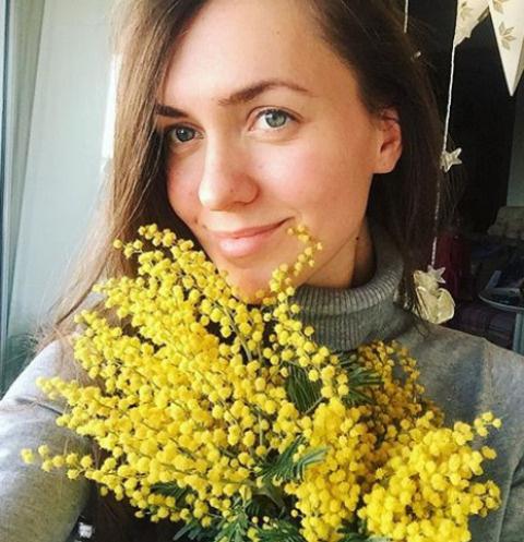 Мария Адоевцева