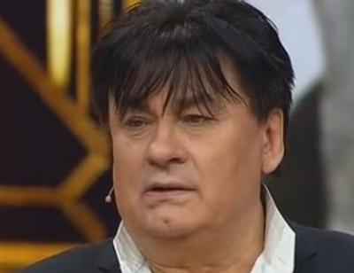 Александр Серов: «Я вернул отцу деньги за алименты»