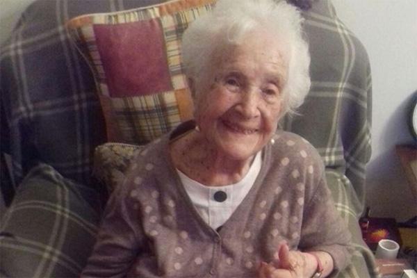 Анна Юльевна умерла 6 августа.