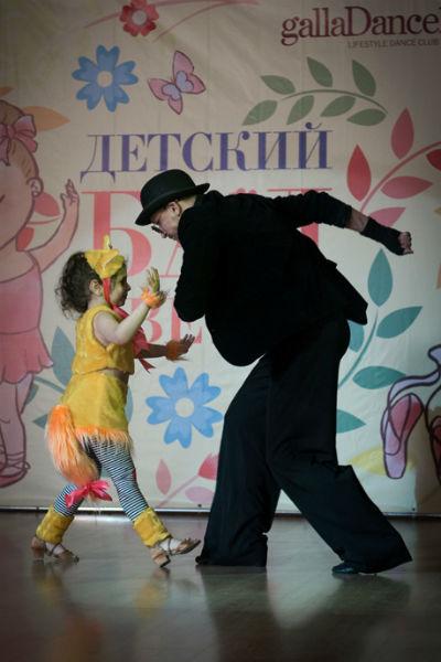Стиль жизни: Стартовал набор в детские группы и Kinder Welcome Party в танцевальных клубах GallaDance – фото №3