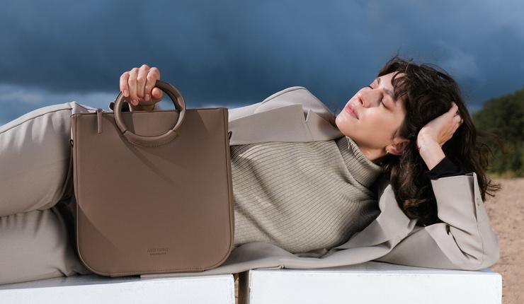 Стиль жизни: Новая коллекция бренда ARNY PRAHT – фото №3