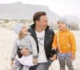 Илья Лагутенко: «Дочки научили меня ценить каждую секунду»