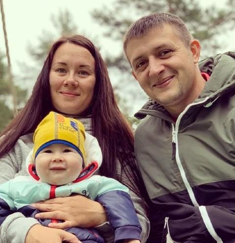 Семья Гепаловых