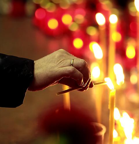 Жители Каспийска навсегда запомнили страшную ночь с 15 на 16 ноября 1996-го
