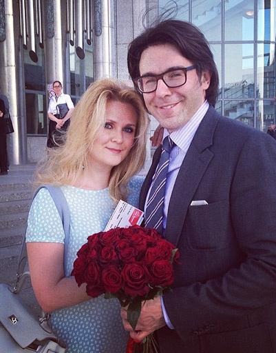 Среди гостей в тот вечер были Андрей Малахов и Наталья Шкулева