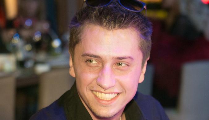 Павел Прилучный заложил имущество за два месяца до объявления о разводе