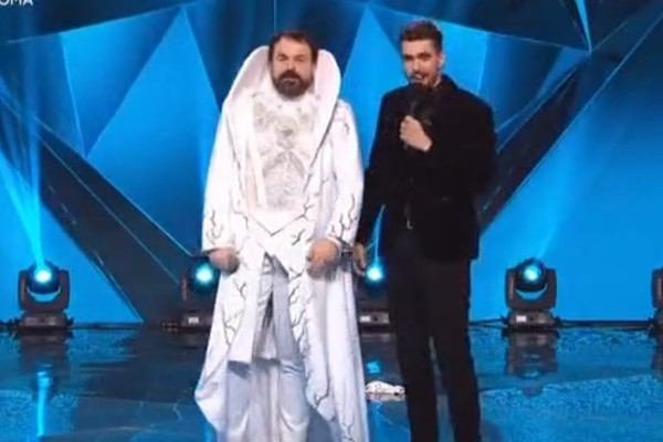 Специальный гость шоу «Маска» и ошибка жюри: кто покинул проект