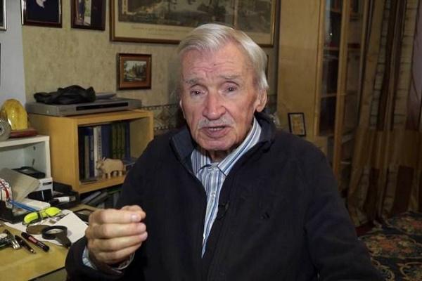 Режиссер Игорь Масленников сказал, что актрису бросили в доме престарелых