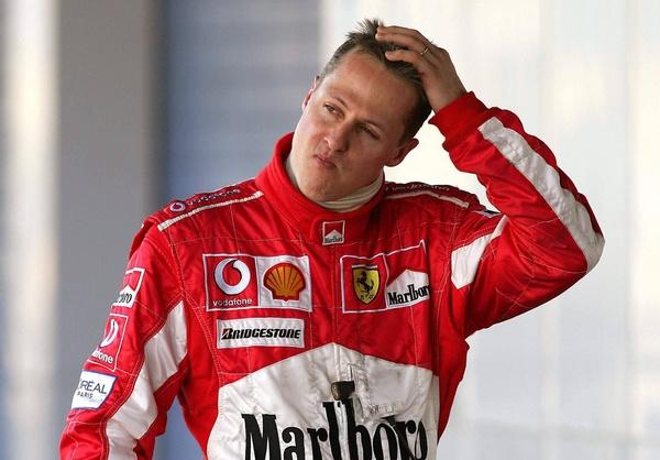 Поклонники надеются, что Шумахер поправится
