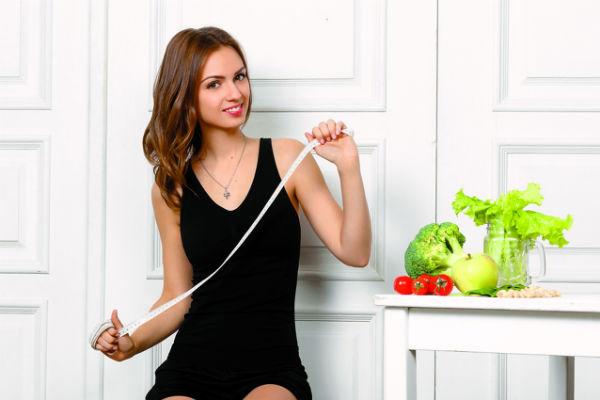 Натали Макиенко – консультант по питанию и здоровому образу жизни, член национального общества диетологов, основатель компании Natural Diet