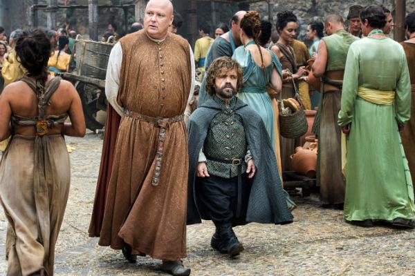 Актеры, сыгравшие в «Игре престолов», стали звездами мирового масштаба