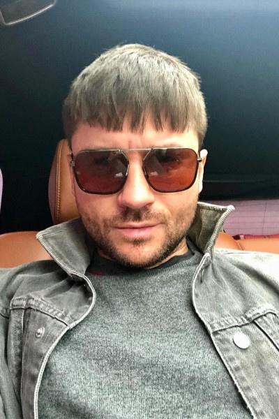 Вскоре Сергей Лазарев представит Россию на международном конкурсе