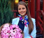 Анна Михайловская страдает от шопоголизма