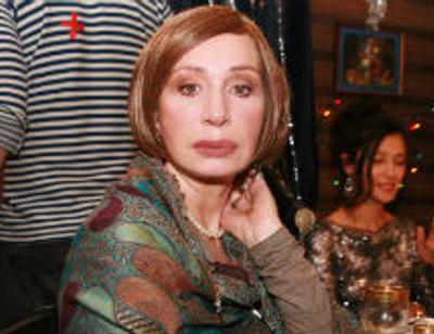 Татьяна Васильева до сих пор содержит взрослых детей