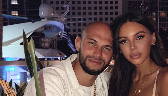 Джиган и Оксана Самойлова купили аквапарк за полмиллиона рублей