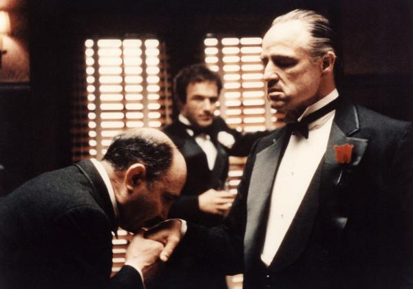 «Крестный отец» принес актеру второй «Оскар»