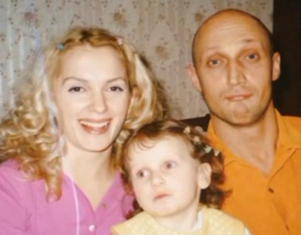 Мария Порошина: «Когда я потеряла ребенка, Гоша утешал меня»