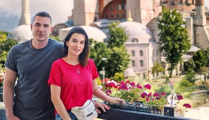Курбан Омаров: «У нас дома правило – Ксюша всегда права»