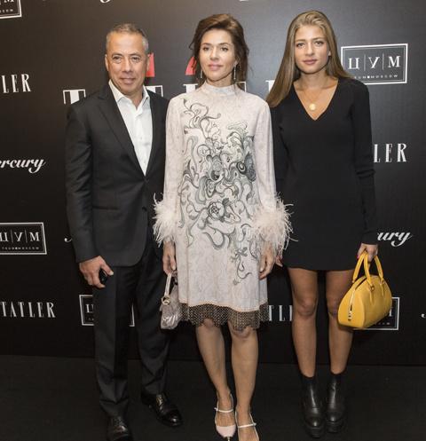Дочь Аркадия Новикова об изменах отца: «Мне в этой ситуации обидно за всех»