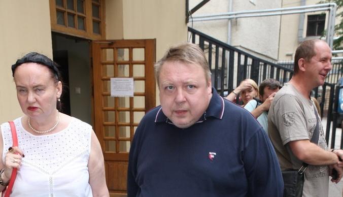 Похудевшему на 100 килограммов Александру Семчеву требуется пластическая операция