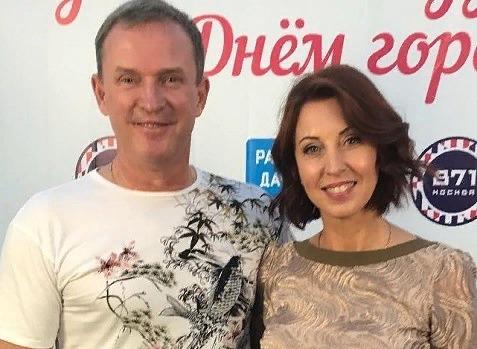 Виктор Рыбин и Наталья Сенчукова о раке: «Мы, конечно, намучились»