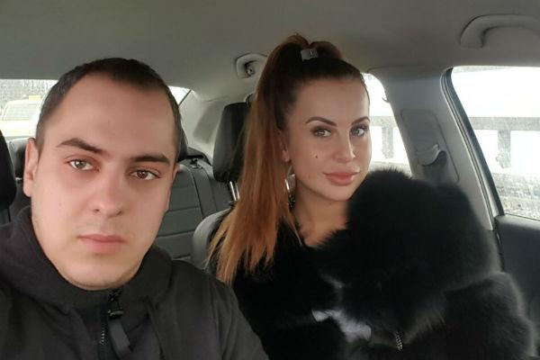 Сейчас Ольга счастлива в новых отношениях