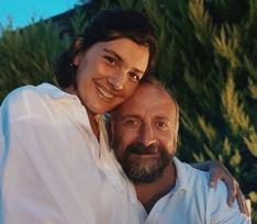 Супруга Халита Эргенча опубликовала фото из роддома