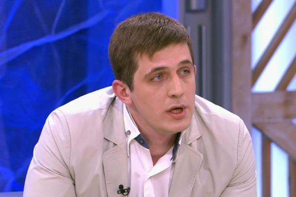 Брат Василия Максим был рядом с ним после падения из окна