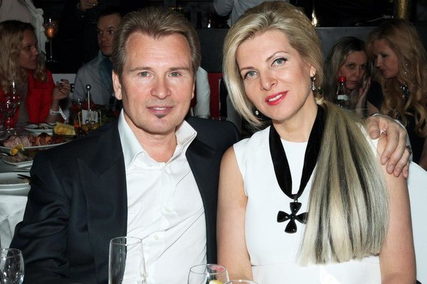 Александр и Эмма вместе 30 лет