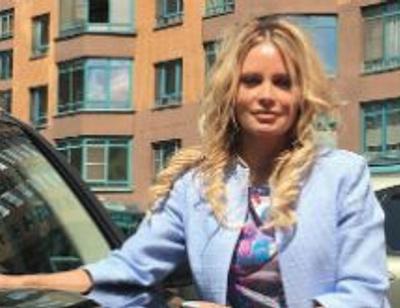 Дана Борисова избавляется от дорогого авто