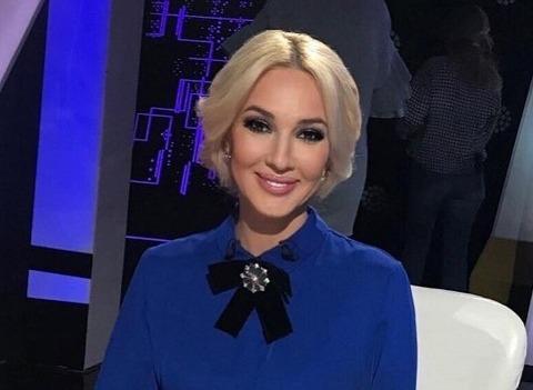 Лера Кудрявцева поссорилась с поклонниками в Сети из-за ребенка
