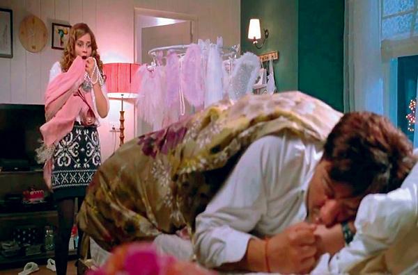Индийская «Надя» обнаруживает своего «Женю» в собственной квартире в Нью-Йорке