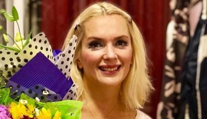 Беременная Мария Порошина впервые рассказала об отце ребенка