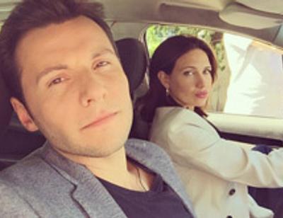 Беременная Екатерина Климова не думает уходить в декрет