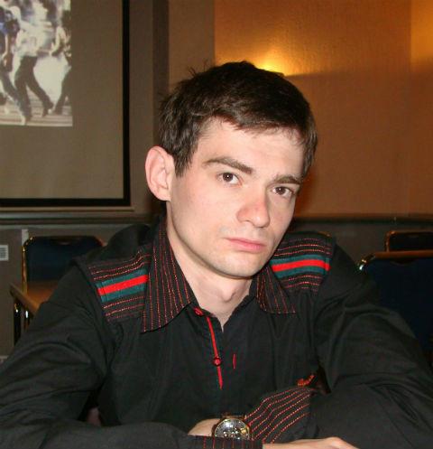 Венцеслав Венгржановский