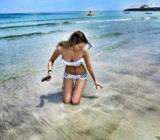 Майские каникулы звезд