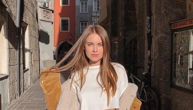 В Сети обсуждают беременность Дарьи Клюкиной