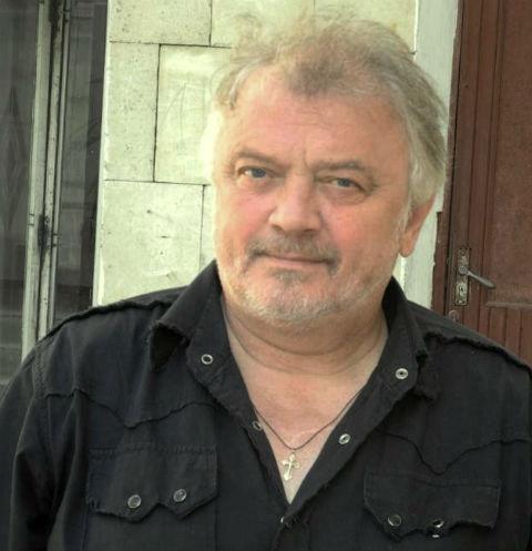 Актер сериала «Возвращение Мухтара» Игорь Славинский внезапно скончался