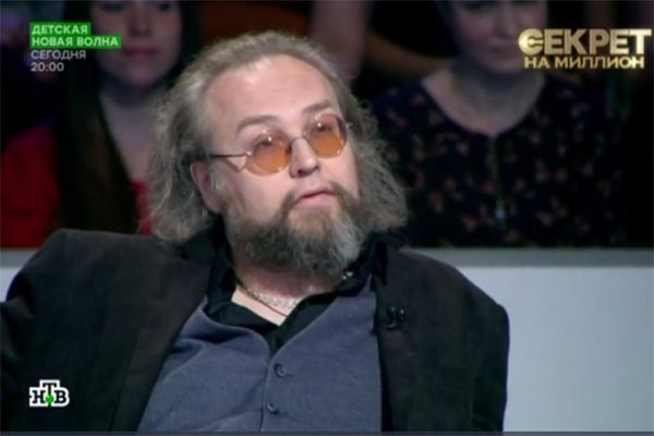 Борис Ливанов уже много лет любит Марию Голубкину