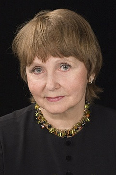 Людмила Крылова, первая жена Олега Табакова