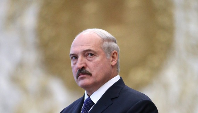 Александр Лукашенко побеждает на выборах президента Республики Беларусь