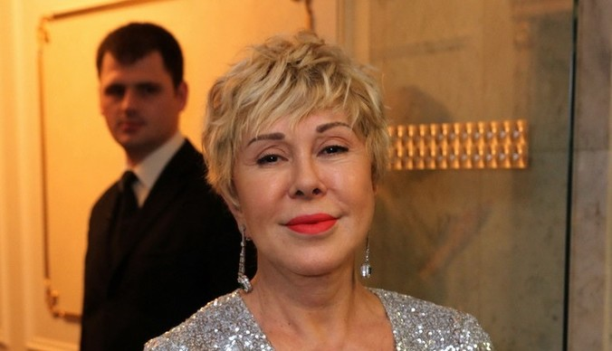Любовь Успенская: «Жизнь моей семьи разрушена!»