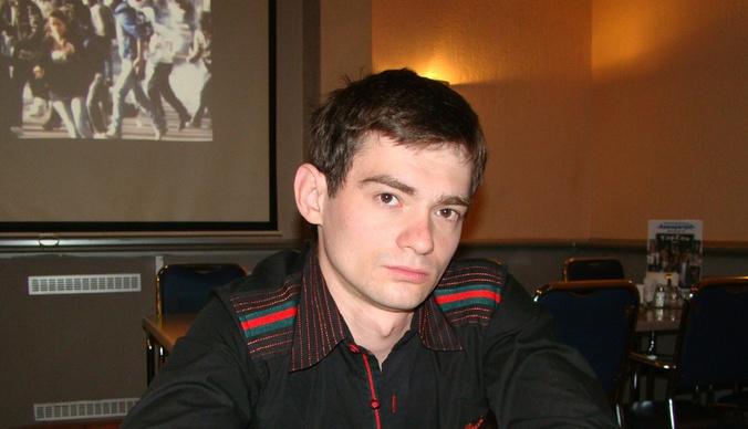 Девушка Венцеслава Венгржановского: «Когда он выпивает, становится неадекватным»