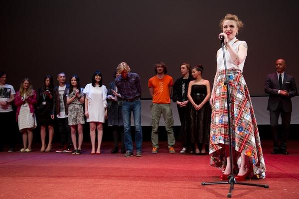 Поработать с Германикой мечтают многие актеры