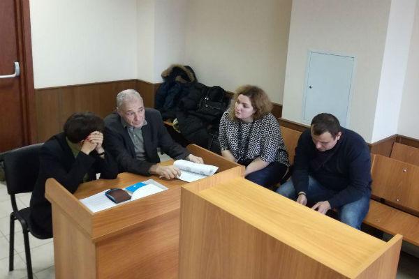 Представители Тимура Еремеева и журнала, с которым судится Мишулина