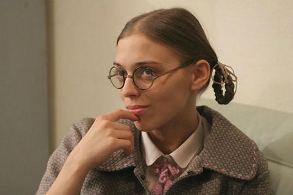 Актриса очень уставала на съемках сериала, и это негативно сказывалось на ее браке